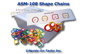 Linking Chain Assembly Activity