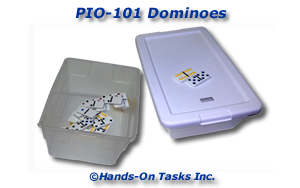 Domino Put-In Activity