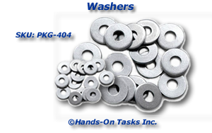 Washer Packaging Activity