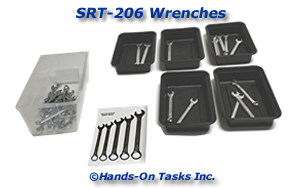 Wrench Sorting Activity