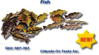 Fish Sorting Activity