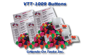 Button Packaging Activity